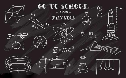 物理学|俄罗斯留学专业介绍缩略图