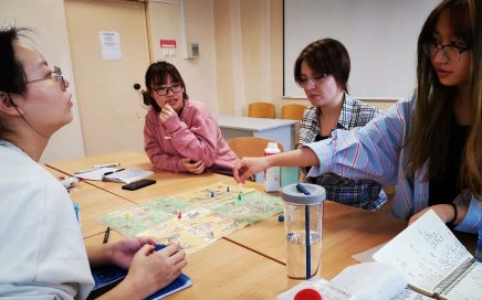 乌拉尔联邦大学15天预科体验班即将开班!缩略图
