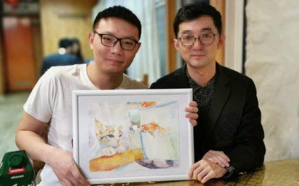 中国夫妻成功申请乌拉尔联邦大学副博士缩略图