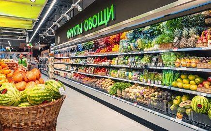 俄罗斯真实超市物价一览缩略图