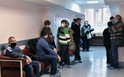 俄罗斯政府延长了外国人入境限制时间缩略图