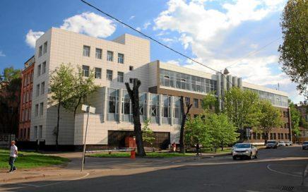 莫斯科苏里科夫美术学院