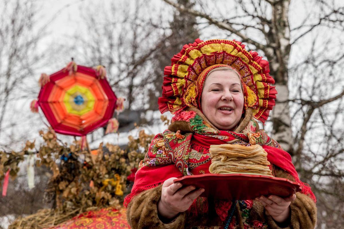 俄罗斯法定节假日一览表插图-小狮座俄罗斯留学