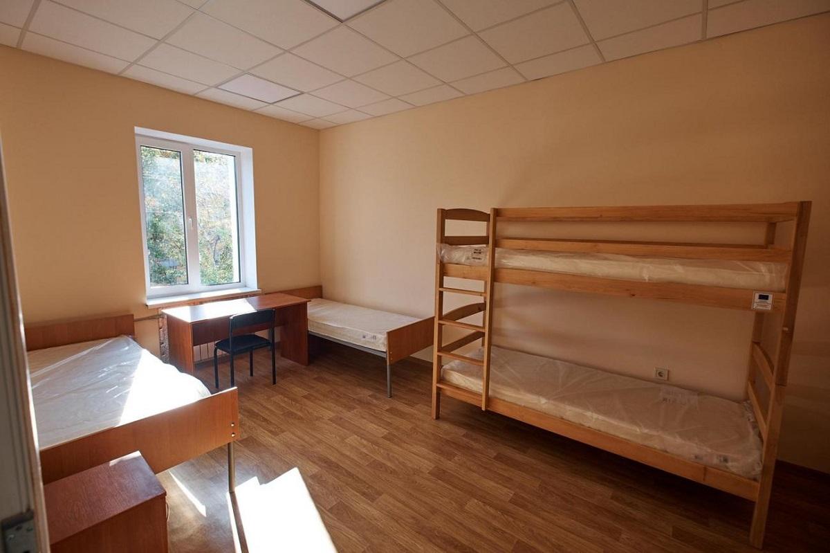 俄罗斯总统国民经济和管理学院莫斯科总部的宿舍环境