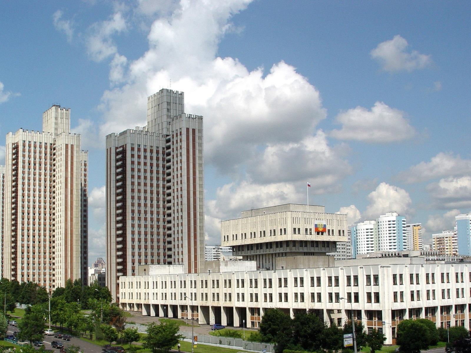 俄罗斯留学就读管理学最好的选择之一 – 俄罗斯总统国民经济和行政管理学院