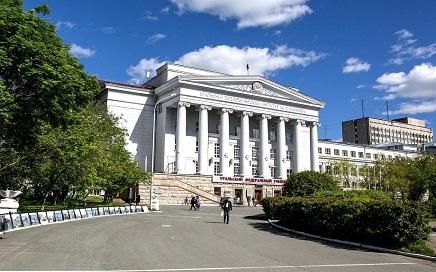 小狮座参与乌拉尔联邦大学高层会议 - importnews - 乌拉尔联邦大学新闻 - 俄罗斯留学 - 俄罗斯留学机构 - 留学俄罗斯 - 小狮座留学