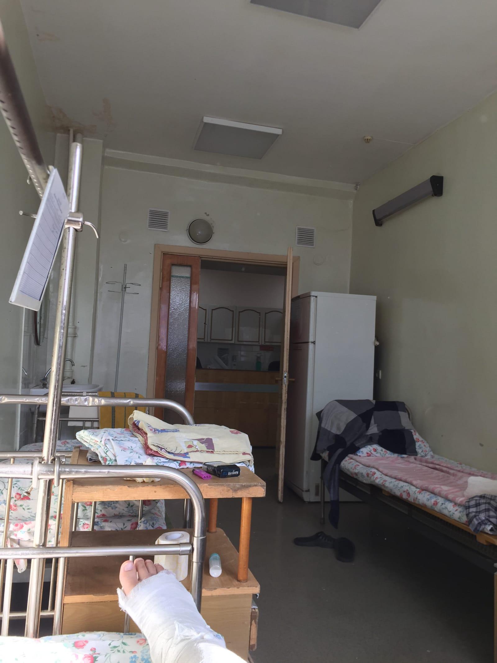在俄罗斯看病是什么体验?体验俄罗斯公立医院医疗!插图4-小狮座俄罗斯留学