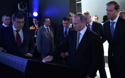 俄罗斯政府允许投资者入境俄罗斯缩略图