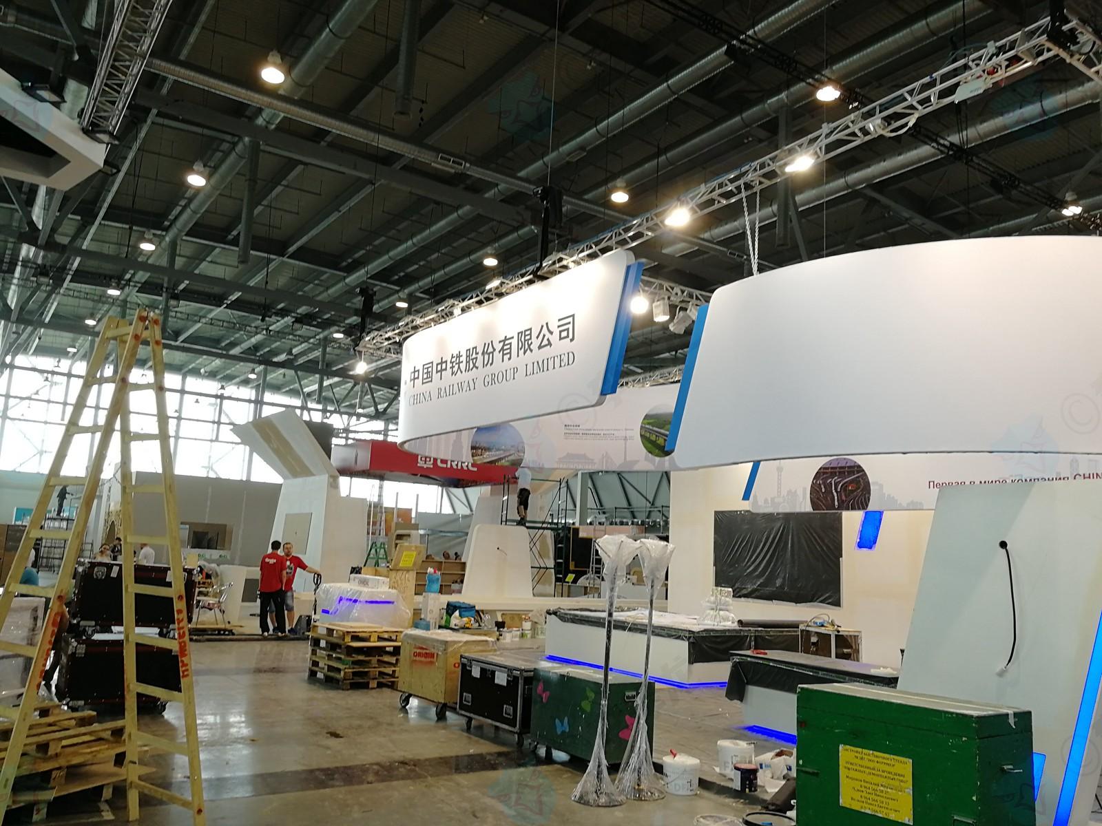 参加俄罗斯工业博览会(俄罗斯创新工业展)是什么体验?插图10-小狮座俄罗斯留学