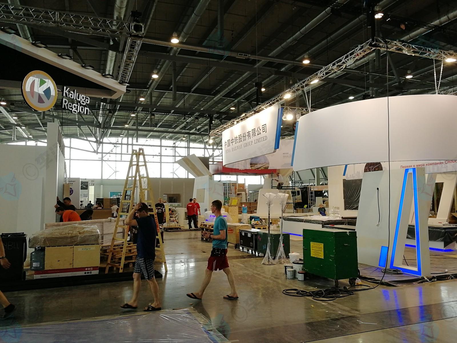参加俄罗斯工业博览会(俄罗斯创新工业展)是什么体验?插图12-小狮座俄罗斯留学