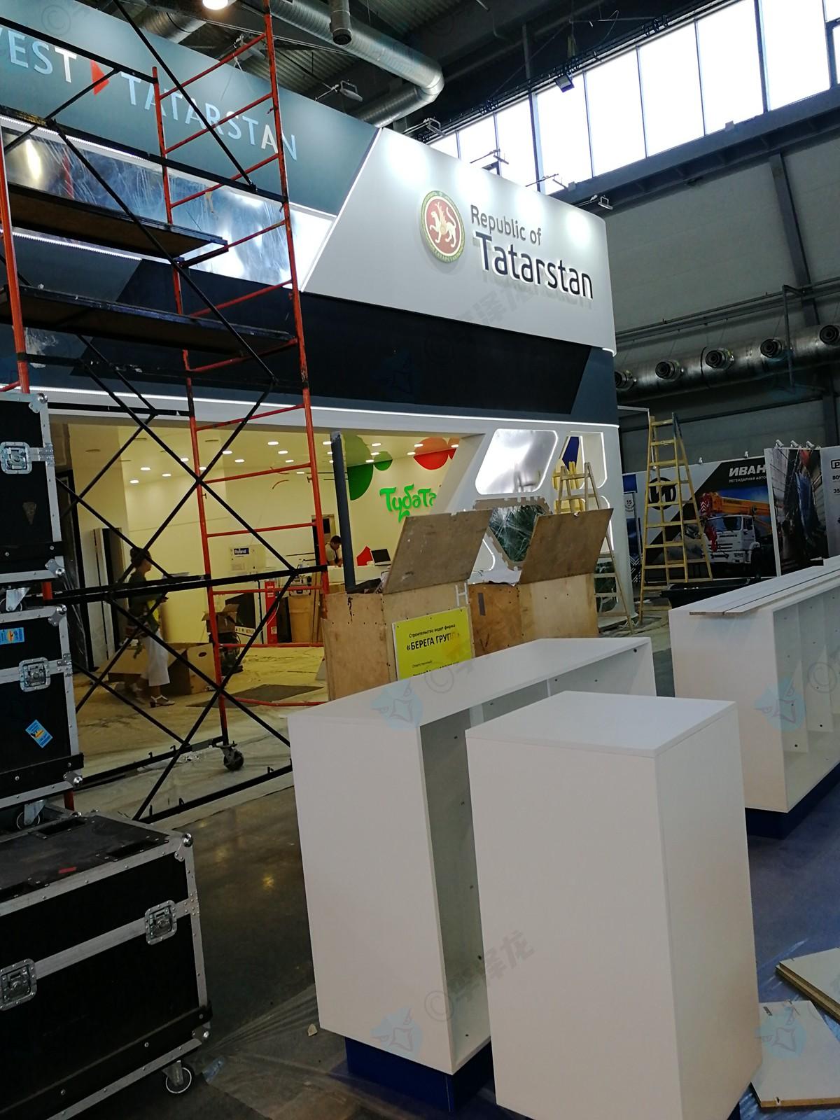 参加俄罗斯工业博览会(俄罗斯创新工业展)是什么体验?插图17-小狮座俄罗斯留学