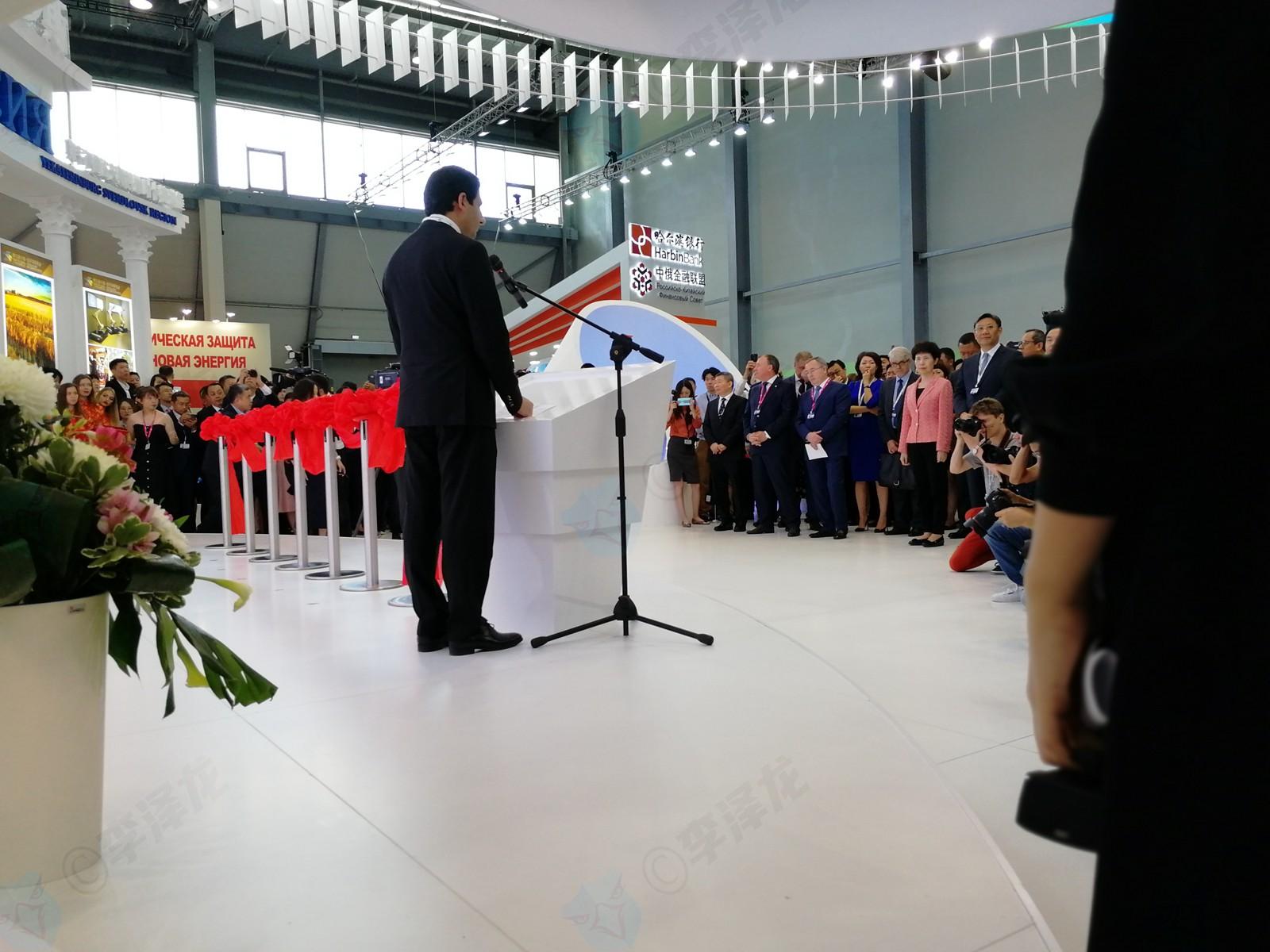参加俄罗斯工业博览会(俄罗斯创新工业展)是什么体验?插图27-小狮座俄罗斯留学