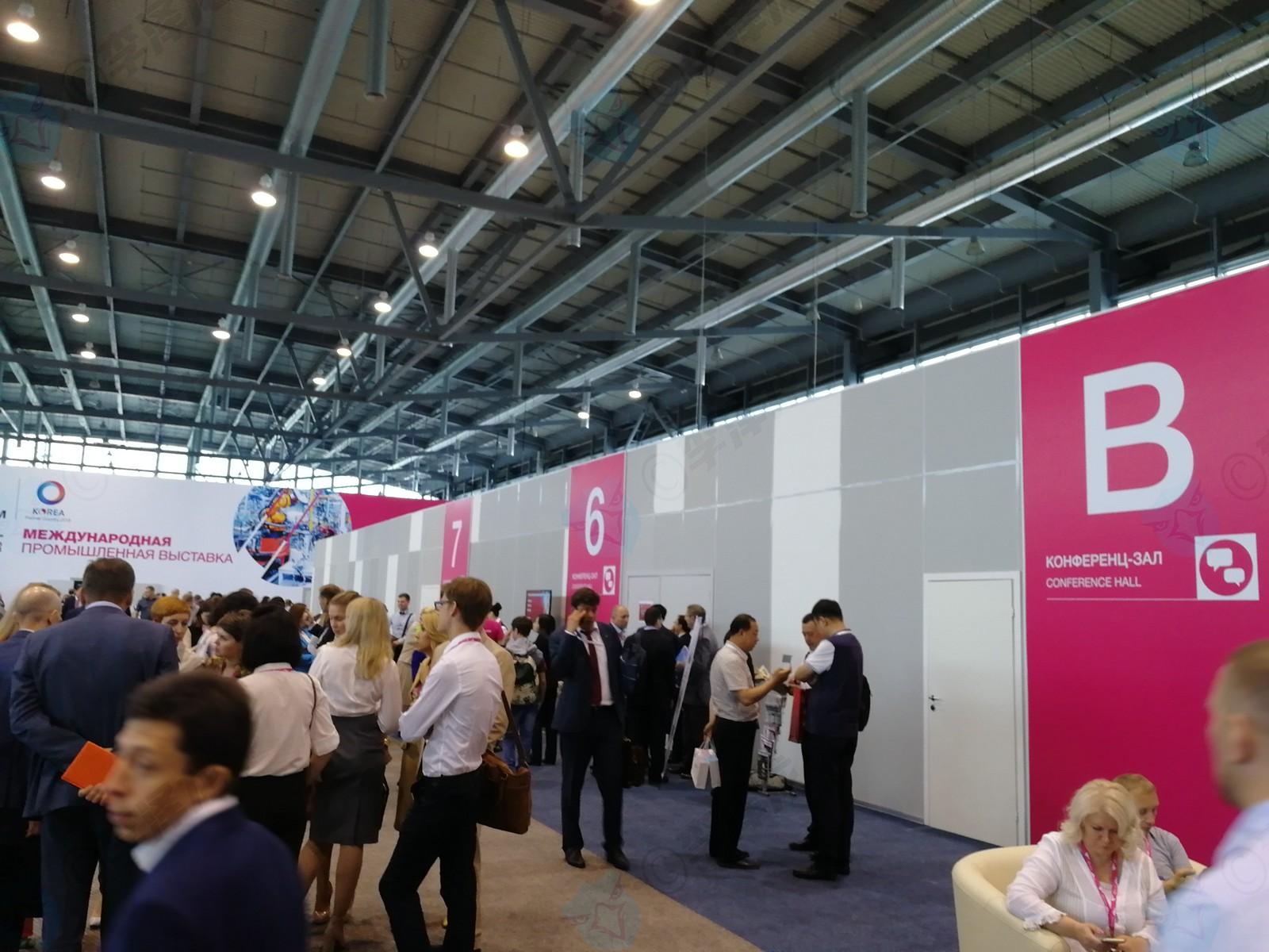 参加俄罗斯工业博览会(俄罗斯创新工业展)是什么体验?插图32-小狮座俄罗斯留学