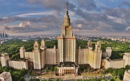 莫斯科国立大学留学学费一览缩略图