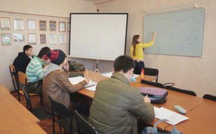 乌拉尔联邦大学预科|俄罗斯留学预科|俄罗斯留学|俄罗斯大学预科