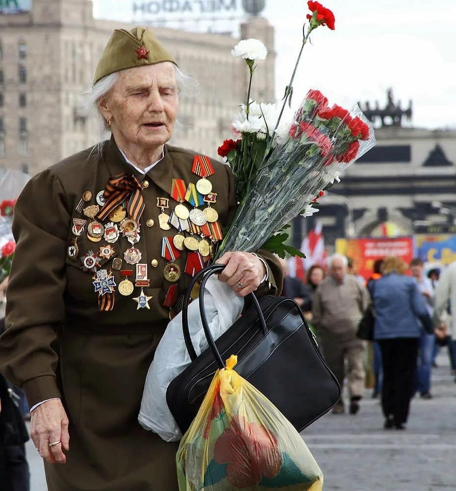 聊一聊俄罗斯的卫国战争胜利日插图1-小狮座俄罗斯留学