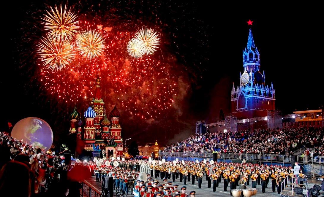 俄罗斯传统节日一览插图1-小狮座俄罗斯留学