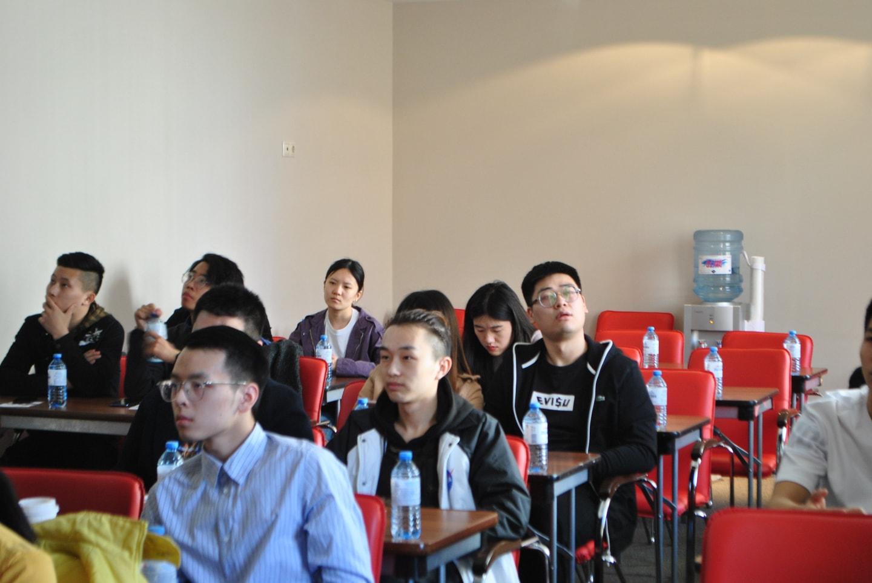 他们中的绝大多数人2019年9月都入学了乌拉尔联邦大学