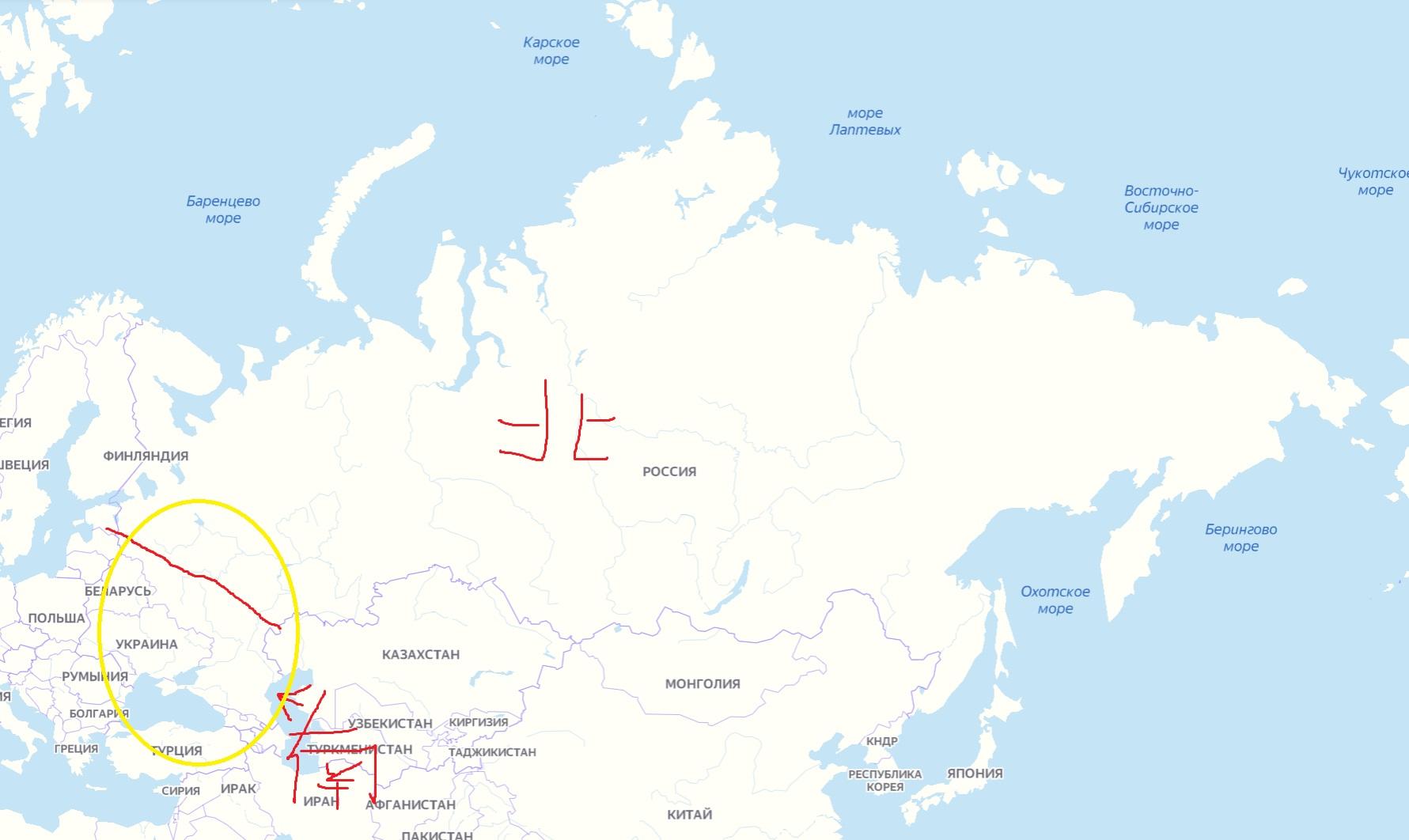 俄罗斯夏天的生活是什么样的?插图1-小狮座俄罗斯留学