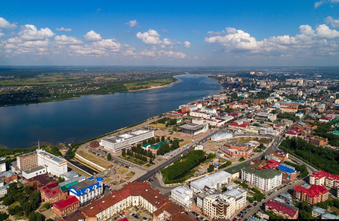 托木斯克市 – 西伯利亚地区的顶尖人才储备库插图-小狮座俄罗斯留学