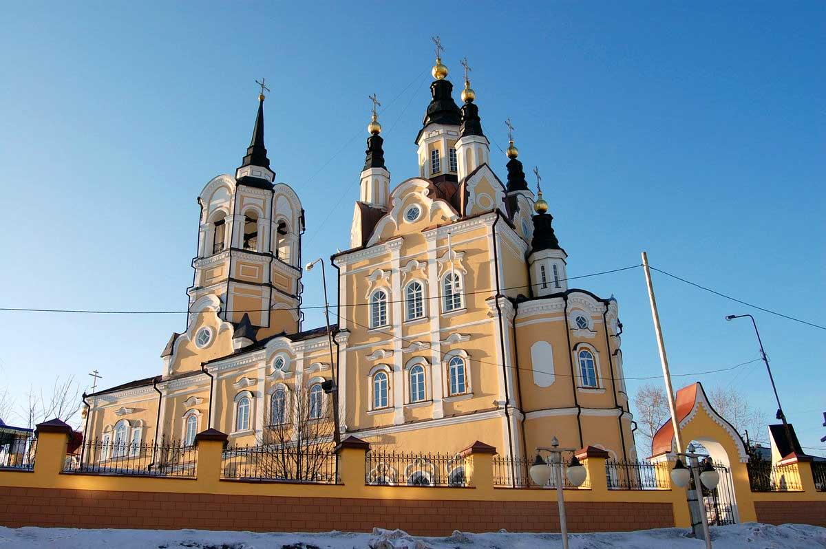 托木斯克市 – 西伯利亚地区的顶尖人才储备库插图8-小狮座俄罗斯留学