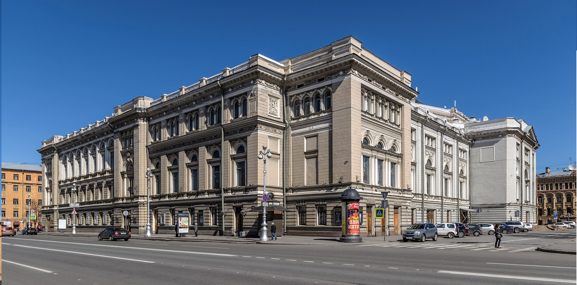 去俄罗斯读艺术一年要准备多少开销和预算插图-小狮座俄罗斯留学