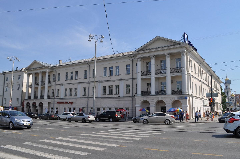 乌拉尔音乐学院留学优势插图-小狮座俄罗斯留学