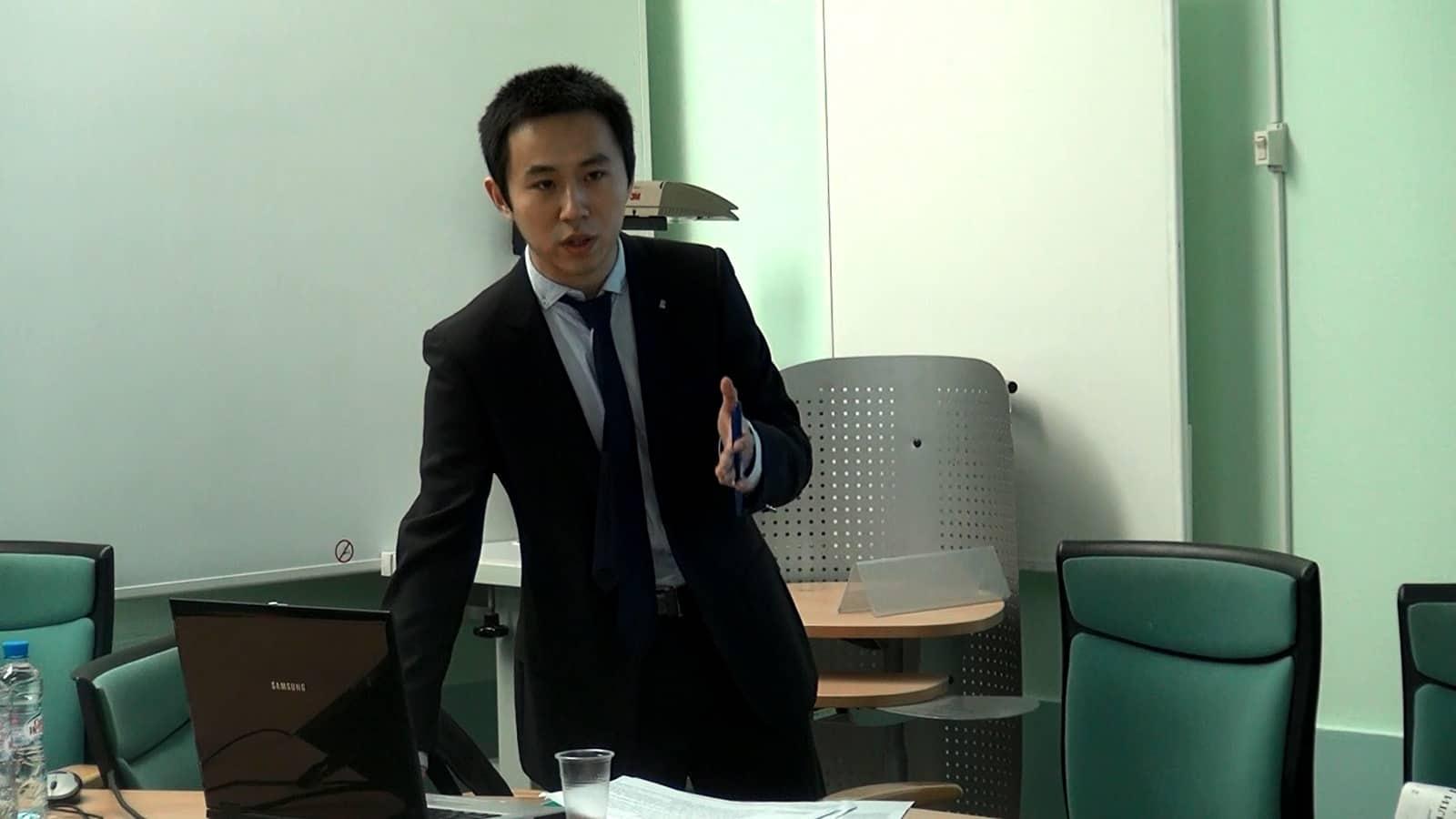 王江 – 2013年毕业于金融学院博士,金融工程与风险管理实验室2008-2013年HSE研究员