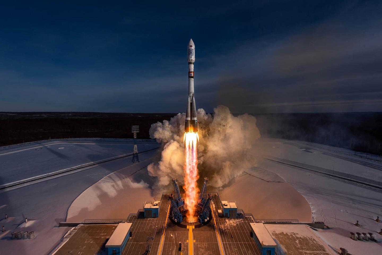 高等经济大学HSE向近地轨道发射了一颗卫星!插图-小狮座俄罗斯留学