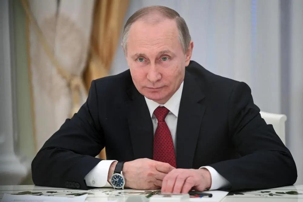 俄罗斯总统普京表态严厉斥责该类行为
