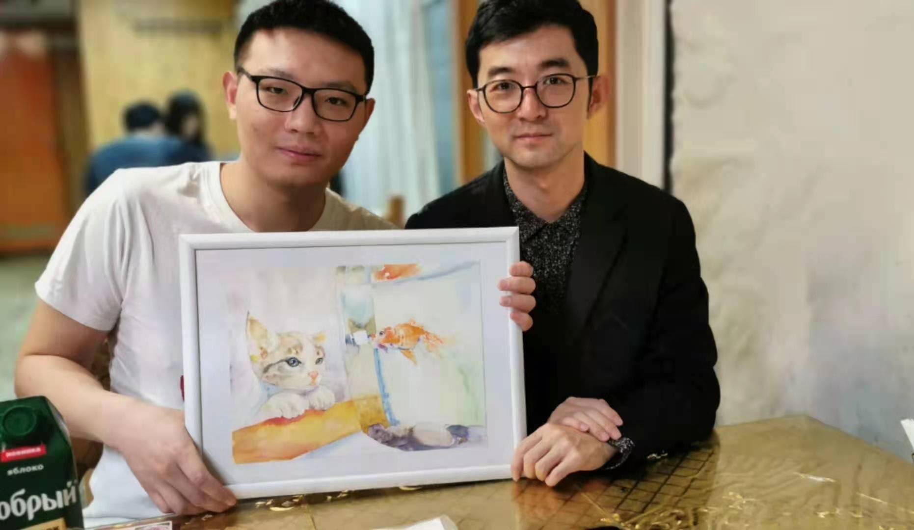 中国夫妻成功申请乌拉尔联邦大学副博士插图16-小狮座俄罗斯留学