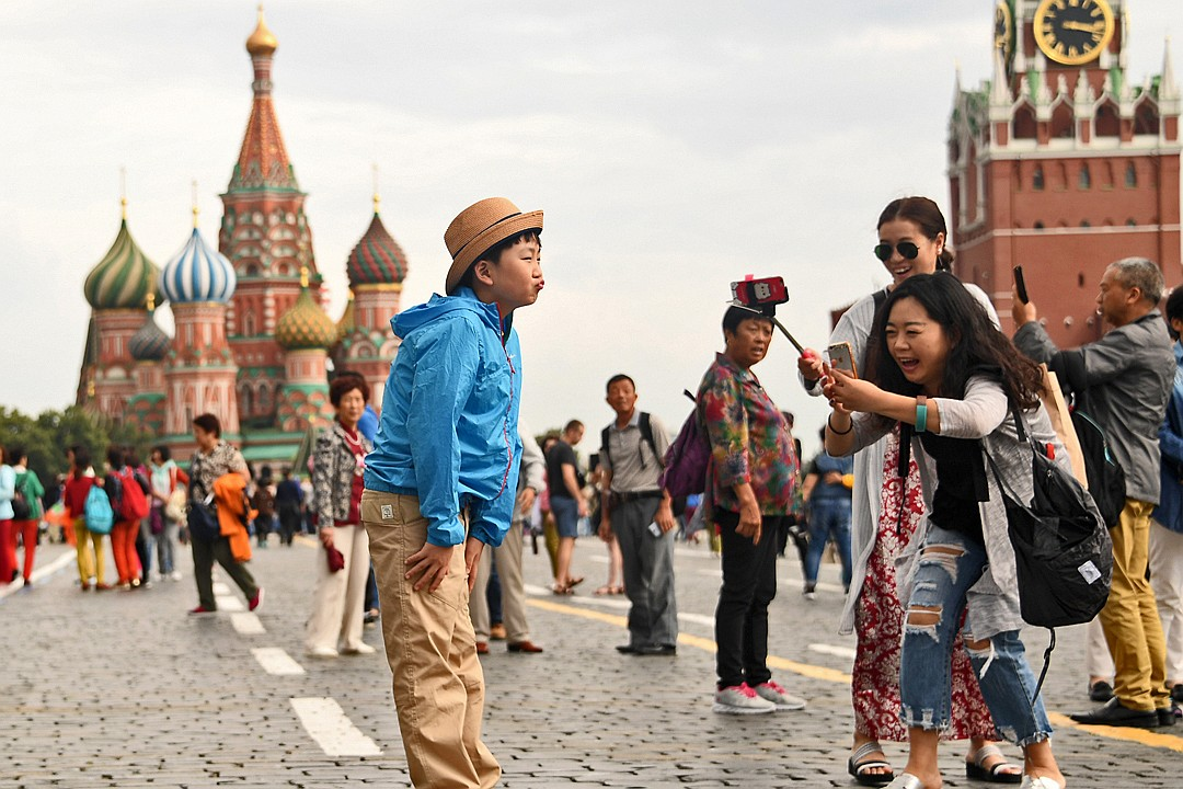 俄罗斯总统普京签署法案允许在不满足对等情况下办理俄罗斯签证插图1-小狮座俄罗斯留学