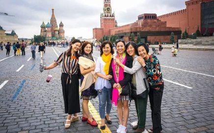 俄罗斯总统普京签署法案允许在不满足对等情况下办理俄罗斯签证缩略图