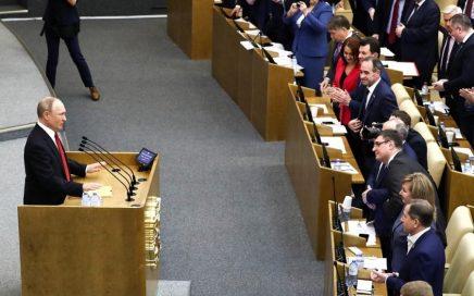 俄罗斯国家杜马接受了一份旨在简化外国人入境流程的提议缩略图