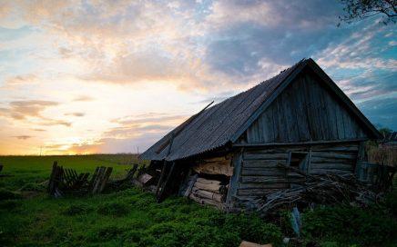 深度解读:报告显示俄罗斯许多村庄都被遗弃,人口问题是其内部动因缩略图