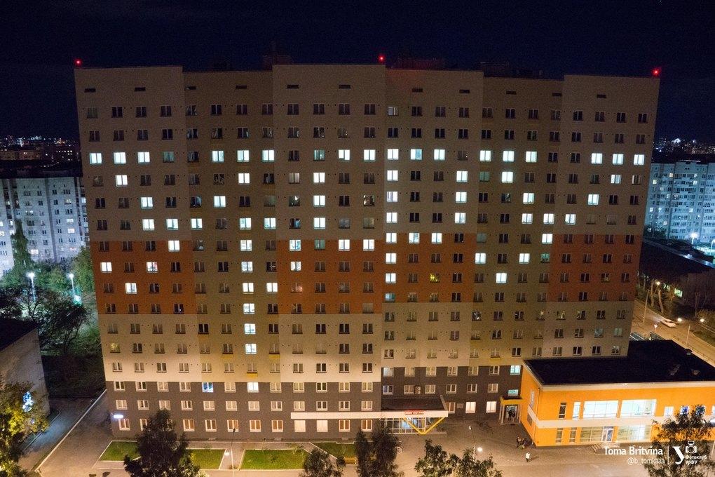 乌拉尔联邦大学宿舍入住要求插图-小狮座俄罗斯留学
