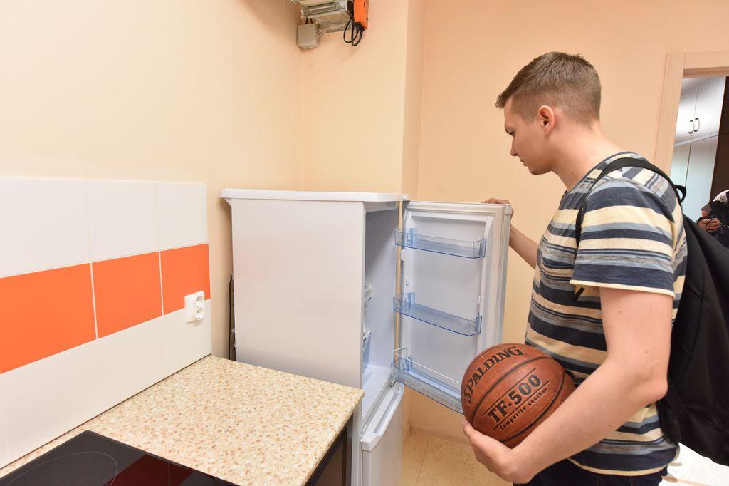 乌拉尔联邦大学宿舍入住要求插图5-小狮座俄罗斯留学