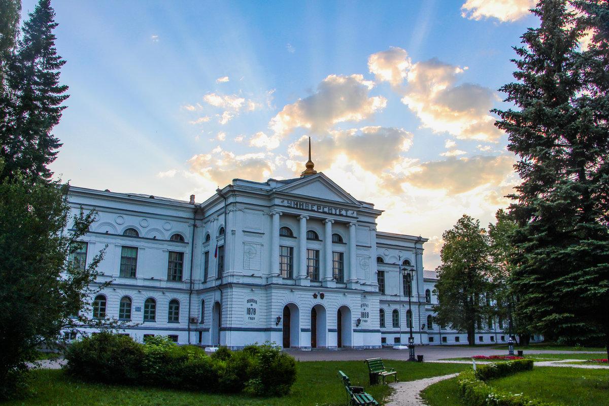 托木斯克国立大学的真实生活是怎样的?插图2-小狮座俄罗斯留学