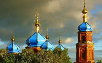 萨拉托夫市 – 俄罗斯的宇航员之城缩略图