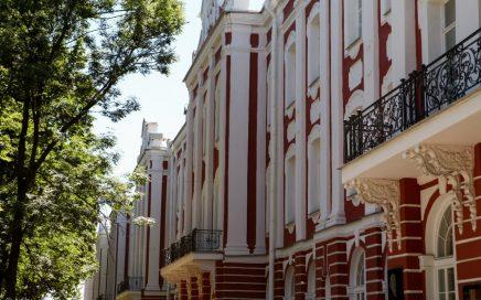 圣彼得堡国立大学两年制硕士项目《法国和俄罗斯的哲学思潮(俄法双语)》详细介绍!缩略图