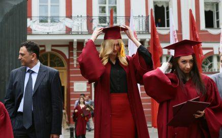 圣彼得堡国立大学两年制硕士项目《美国研究(英俄双语)》详细介绍!缩略图