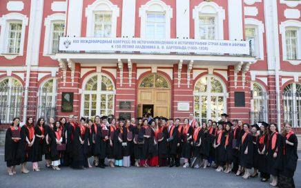 圣彼得堡国立大学两年制硕士项目《生物学》详细介绍!缩略图