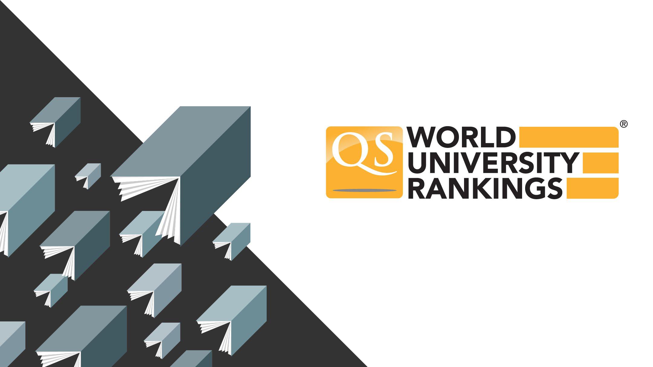 QS世界大学排行榜