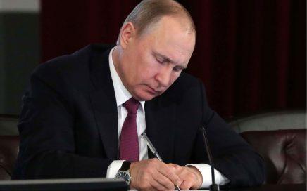 关于俄总统普京日前签署的关于延长外国人在俄临时居住时间的法案最详细的解读!缩略图