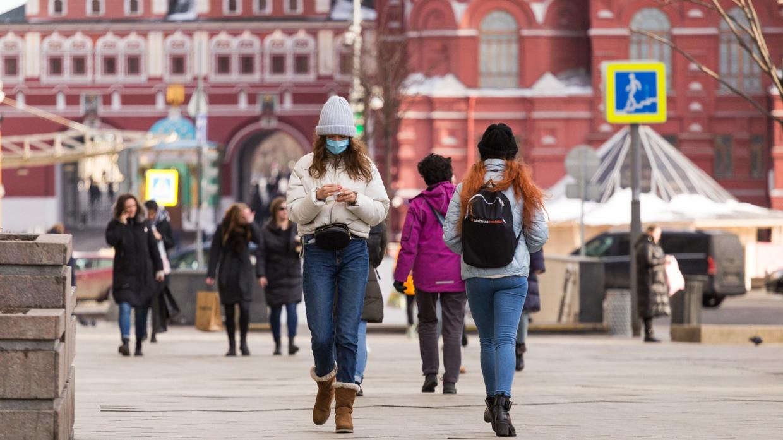 俄罗斯自今年1月来重回日增2万之列!部分地区员工不打疫苗或可能失业!插图-小狮座俄罗斯留学