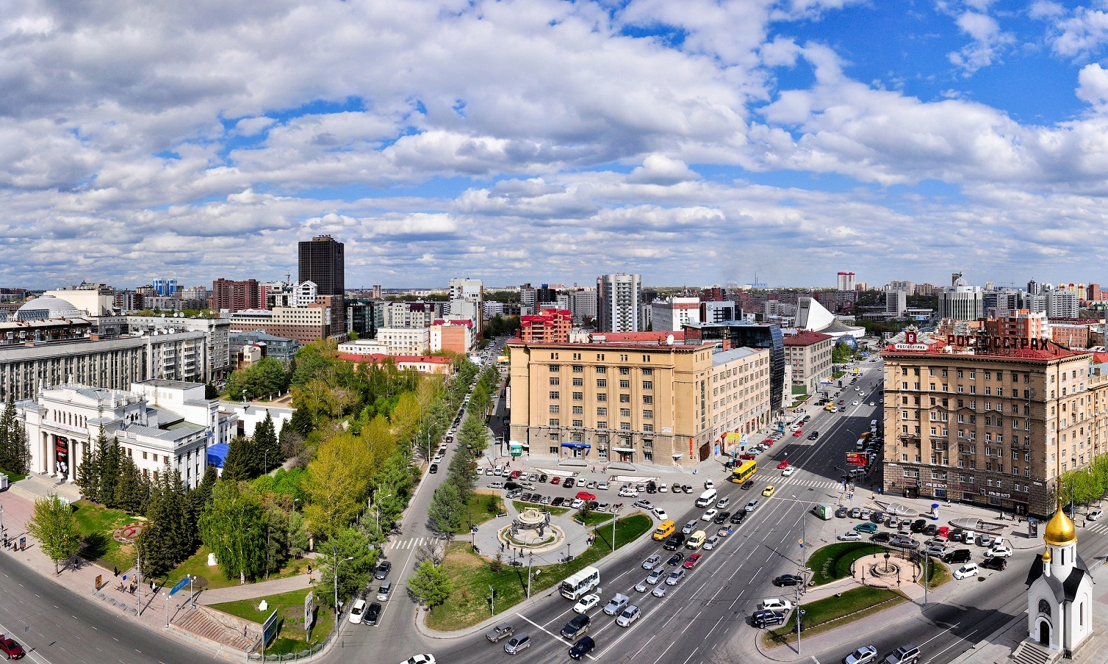 去俄罗斯留学首选哪些城市?哪些学校?哪些专业?插图-小狮座俄罗斯留学