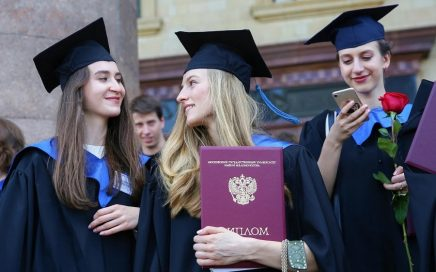 去莫斯科留学一年学费要多少?缩略图