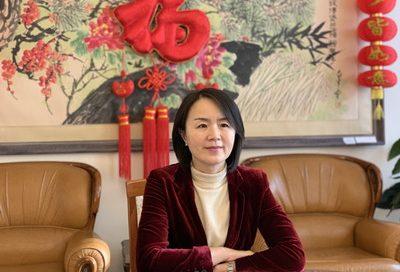 驻圣彼得堡总领馆在线举办2021年华侨华人新春团拜会 – 俄罗斯新闻缩略图