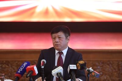 驻俄罗斯使馆就中国共产党成立100周年举行中俄媒体见面会 – 俄罗斯新闻