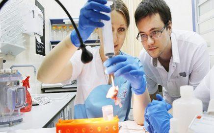 16个由青年科学家领导的项目获得了俄罗斯科学基金会的资助缩略图